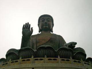 Lantau Island, Hong Kong, 2009
